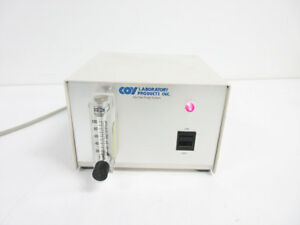 Coy Laboratory Products Dgps Dry Gas Purge System For Humidity Control Chamber