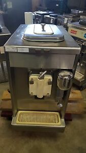 Taylor 490 Milkshake Shake Frozen Drink Machine Warranty 3ph Air