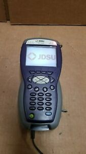 Jdsu acterna viavi Hst 3000 With Sim T1 t3 Module Unit 21