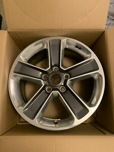 Set Of 5 Oem 2019 Jeep Wrangler Tires And Wheels