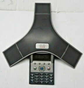 Cisco Cp 7937g Unified Ip Conference Station Uc Phone 7937