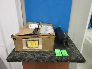 Cascade Cylinder Military Surplus Actuator Navy C747986 Hydraulic Lift 3 12