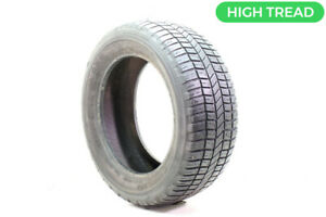 Used 255 55r18 Michelin 4x4 109h 8 5 32