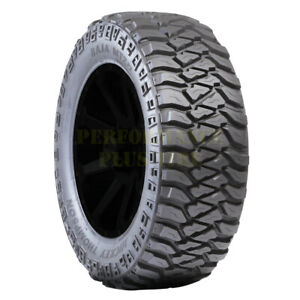 Mickey Thompson Baja Mtzp3 Lt305 65r17 121 118q 10 Ply Quantity Of 4