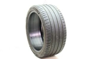 Used 285 35zr20 Michelin Pilot Sport 4 S 104y 6 5 32