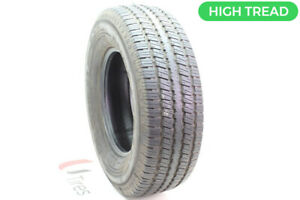 Used 255 70r16 General Ameritrac 109s 10 5 32
