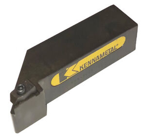 New Kennametal 1 Shank Top Notch Threading Grooving Holder Nrr 243d