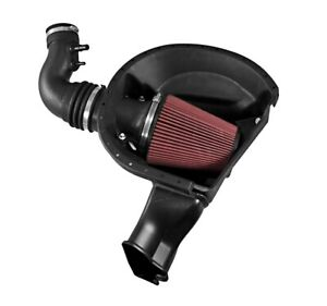 2015 2017 Mustang 3 7 V6 Roush 421828 Engine Cold Air Intake System Kit 10hp