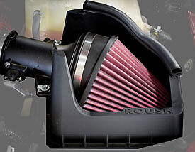 2011 2014 Ford F 150 F 250 3 7 6 2 V6 V8 Roush Cold Air Intake Kit System 421237