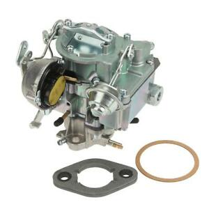 Carburetor Automatic 1 Bbl 12v Rochester Style For Gmc C1500 C2500 C3500 C6000