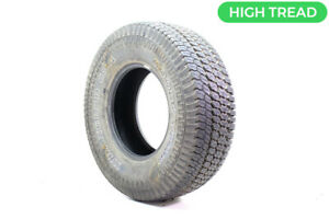 Driven Once Lt 31x10 5r15 Goodyear Wrangler Gs A 1n A 12 32