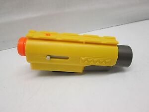 NERF Red Dot Laser Tactical Light Scope Attachment TESTED $9.99