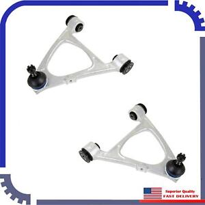 2pcs New Control Arm Front Left Right Upper Fits 2006 Mazda Mx 5 Miata Base