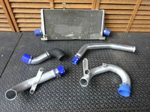 Hks Cz4a Lancer Evo 10 Lancer Evolution X 4b11 Prefix Intercooler Piping Kit