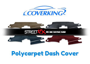 Coverking Polycotton Front Dash Cover For Jeep Cherokee