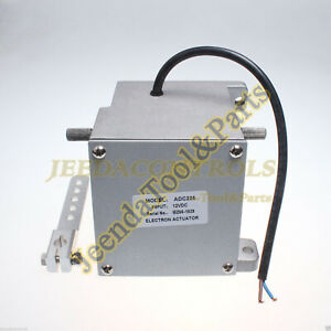 New Adc225 12v External Electronic Actuator Generator Automatic Controller