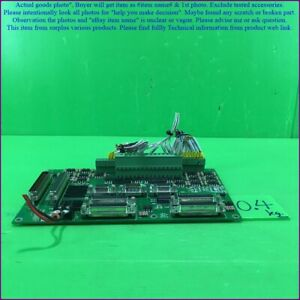 Googol Technology Acc2 1 Motion Controller Brakeout Pcb As Photo Sn random