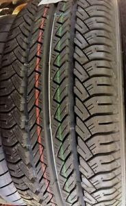2 New 205 50 16 Firestone Affinity Touring 205 50r16 86h Tires