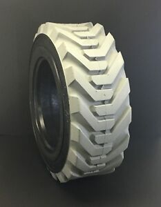 12x16 5 Outrigger Non Marking Skid Steer Loader Tire R4