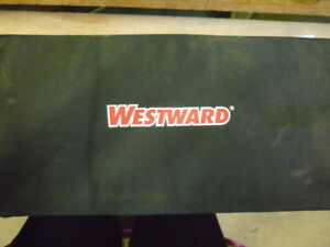 Westward Insulated Tool Set 7 Pc