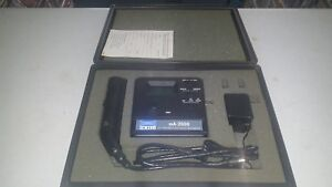 Fw Bell Ma 2000 True Rms Non contact Milliamp Meter