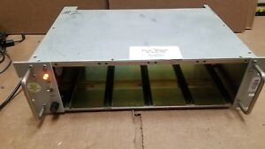 Transistor Devices Dlfrack 112479 Modular Dynaload Rack 2