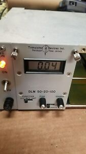 Transistor Devices Dlm50 20 100 Modular Dynaload 8