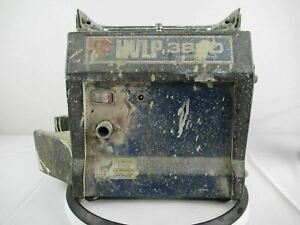 Vintage Graco Hvlp 3800 Fine Finish Paint Sprayer Cj Spray 3800