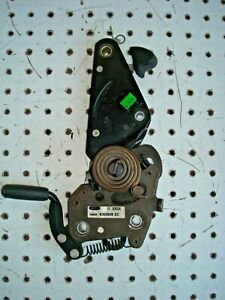 Oem 99 04 Ford Mustang Driver Seat Recliner Hinge Tested