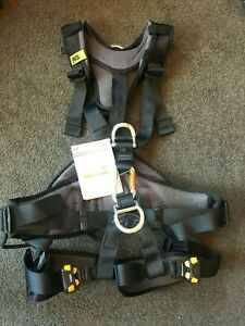 Petzl Avao Bod Fast Harness Size 1 Arborist Rope Access Tower Climbing Rescue