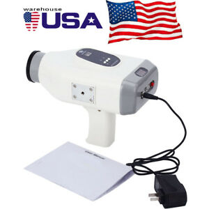 Blx 8plus Dental Digital X Ray Mobile Frequency Film Imaging Machine System