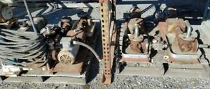 Viking Hl 4625 Pump Lot