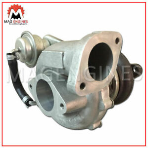 14411 ma71a Turbocharger Nissan Zd30 Dci For Patrol Urvan Atleon 2008 15