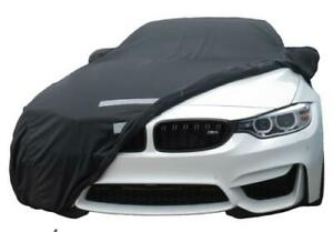 Mcarcovers Fleece Car Cover Sun Shade For 1987 1993 Ford Mustang Mbfl 15594