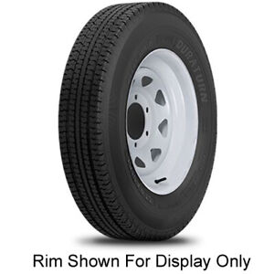 Durun St Radial St225 75r15 117 112l 10 Ply quantity Of 4