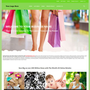 Website Business For Sale More Than 200 Million Amazon Citems To Make You Money