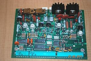 Tek 492 492p 49xx Series Spectrum Analyzers a64 Deflection Amplifier Board