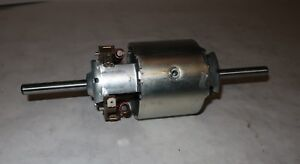 Maserati Biturbo Heater A C Fan Motor New Air Con Climate 315520167a