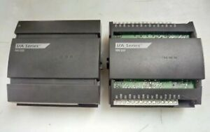 Lot Of 2 schneider Electric mn200 I a Series Micronet Controller 24vac