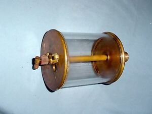 Large Lunkenheimer 8 Sentinel Hit Miss Gas Steam Engine Oiler