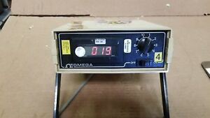 Omega Dp116 jc1 dss Thermocouple Thermometer