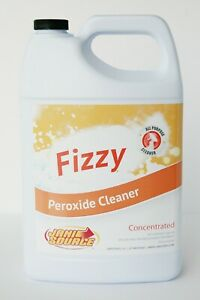 Fizzy Peroxide Citrus Powered Cleaner Degreaser 1 64 1 Gallon