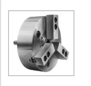 Howa H01ma10 Close Center 3 Jaw Power Chuck New Save 1100