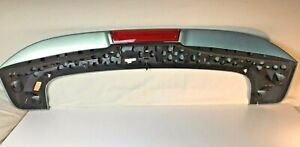 2012 2016 Ford Focus Lid Trunk Spoiler Deck Tailgate W Brake Light Oem