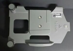 Spectra Pipe Laser Invert Plate Trimble Model 1230 Free Shipping