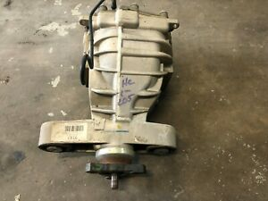 2010 2015 Chevrolet Camaro Rear Axle Differential Carrier Assembly 2 92 Open