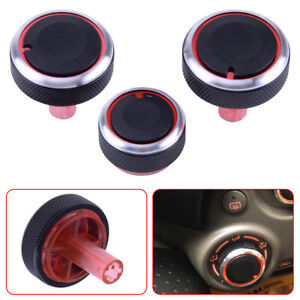Air Condition Heater Control Knob Switch Fit For Nissan Cube Versa Note Micra