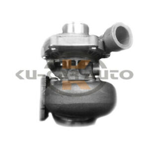 Turbocharger Turbo For New holland Tractor 6610 6710 7610 7710 Engine Ford