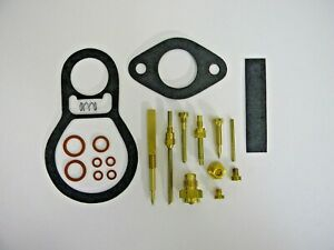 Zenith Carburetor Major Repair Kit Model A Ford 1926 1927 1928 1929 1930 1931 32