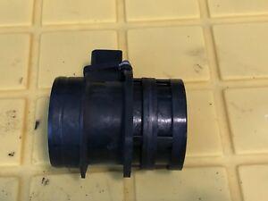 2008 2009 Volkswagen Gti Mass Air Flow Tube And Sensor